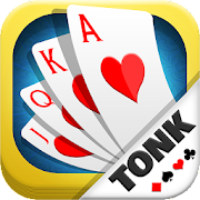 Tonk Online - Multiplayer Card Game For Free  Icon