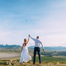 Wedding photographer Anna Sergeenko (anhenfeo). Photo of 25.06.2017