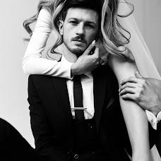 Fotografo di matrimoni Vladimir Barabanov (barabanov). Foto del 23.03.2019