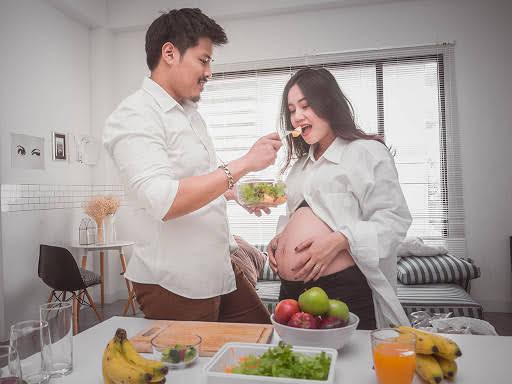 Những thực phẩm tự nhiên bổ sung chất sắt cho bà bầu trong suốt thai kỳ