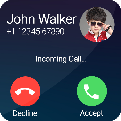Dialer Screen for android