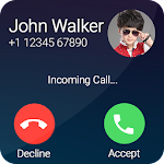 Dialer Screen for android Icon