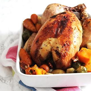 Roast Chicken Seasoning Recipes