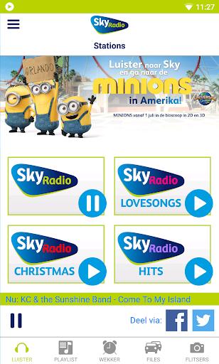 免費下載音樂APP|Sky Radio app開箱文|APP開箱王