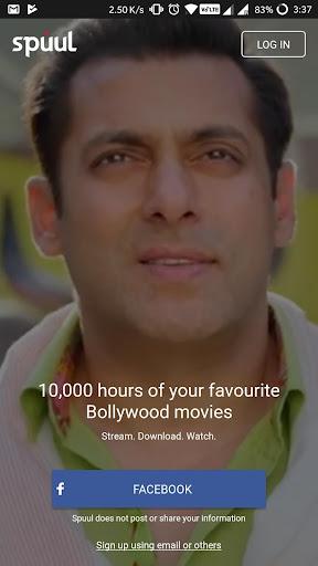 Spuul - Watch Indian Movies  screenshots 1