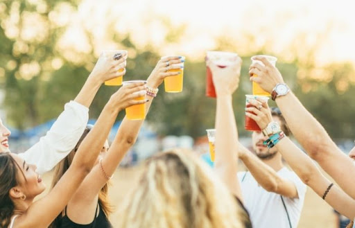 Guide to Boozy Events This Month in Buffalo & WNY