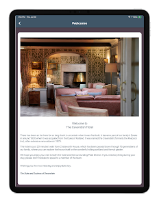 Download Devonshire Hotels For PC Windows and Mac apk screenshot 8