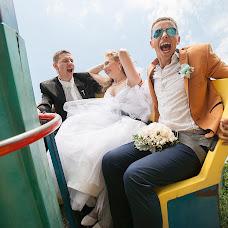 Wedding photographer Sergey Gordeychik (fotoromantik). Photo of 30.03.2016
