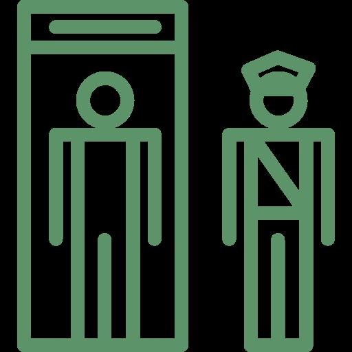 Jail Visit - AZ Roving Notary