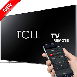 Tv Remote For TCL for PC