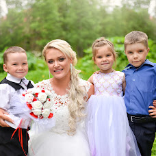 Wedding photographer Yuriy Grechikhin (highresolution). Photo of 15.08.2017