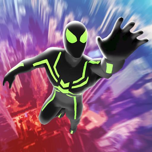 Strange Hero: Avenger 3D