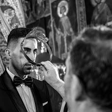 Bryllupsfotograf Ciprian Grigorescu (CiprianGrigores). Bilde av 21.05.2019