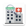 Hospital Finder icon