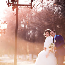 Wedding photographer Aleksandr Anpilov (lapil). Photo of 25.03.2015