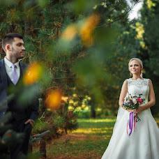 Wedding photographer Vyacheslav Linkov (Vlinkov). Photo of 22.09.2017