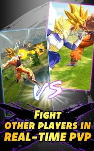 Dragon ball legends 1.32.0 mod apk (All levels Completed, 1 Hit Kill) 2