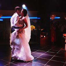 Wedding photographer Yulya Lilishenceva (lilishentseva). Photo of 25.08.2017