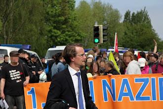 Photo: Mathias Brodkorb (SPD) - Minister für Bildung, Wissenschaft und Kultur in MV