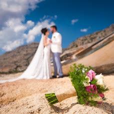 Wedding photographer Aris Kostemyakov (Aristaphoto). Photo of 05.09.2017