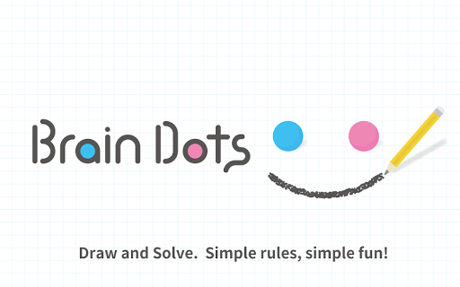 Brain Dots apkpoly screenshots 1