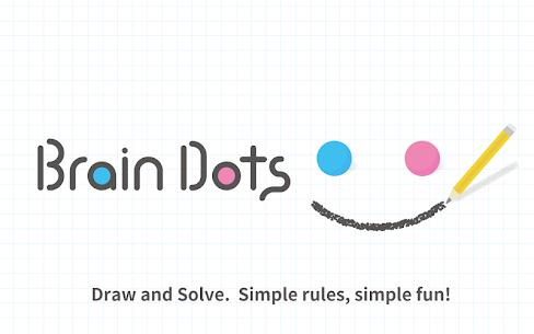 Brain Dots MOD Apk (Unlimited Coins) 1