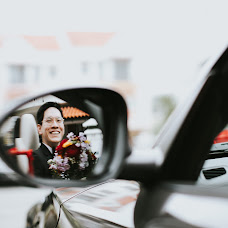 Wedding photographer Cliff Choong (cliffchoong). Photo of 22.01.2019