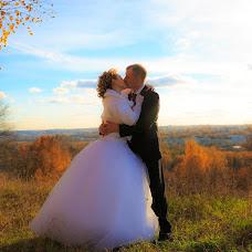 Wedding photographer Nika Art (ArtNika). Photo of 16.10.2013