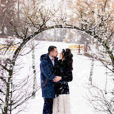 Wedding photographer Ekaterina Aleschik (Aleshchyk). Photo of 10.02.2017