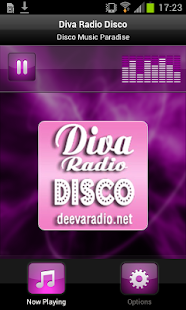 Diva Radio Disco- screenshot thumbnail