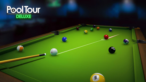 Pool Tour - Pocket Billiards screenshots 1