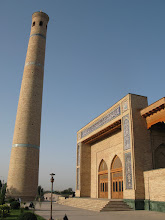Photo: Tashkent, mosque