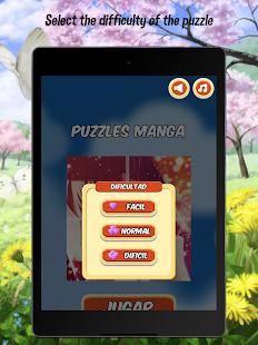 Download Puzzle Comic Manga Anime Otaku For PC Windows and Mac apk screenshot 8
