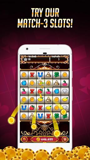 Tri Match Casino screenshot 4