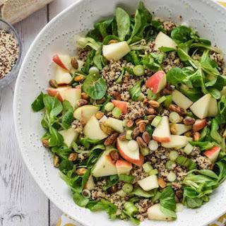 Quinoa Juice Recipes