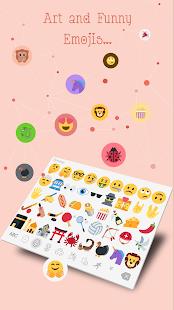 One Emoji Keyboard - GIF, Free - náhled
