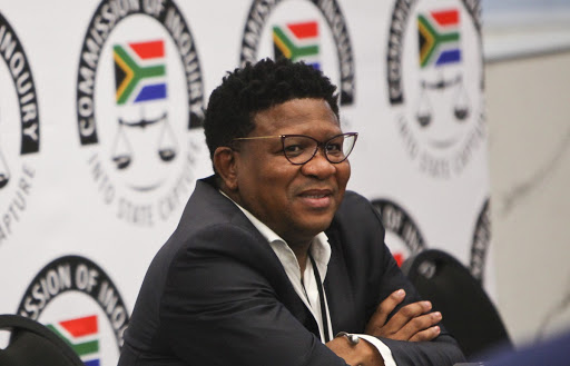 'It's not a joke. It's true' we eat curry … I ate but that curry never finished me ' - five memorable quotes from Fikile Mbalula's state capture testimony