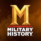 Military History : History Channel icon
