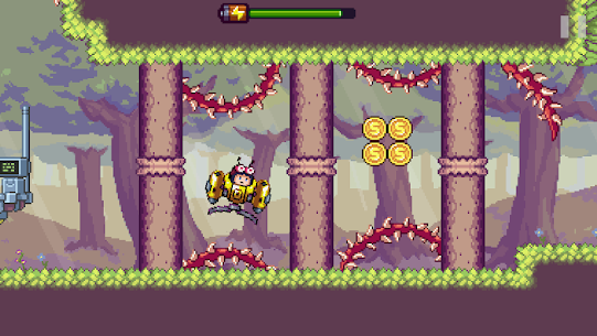 Sky Chasers Apk Download For Android and Iphone 4