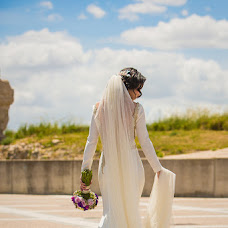 Wedding photographer Daniel Ramírez (ramrez). Photo of 06.10.2017