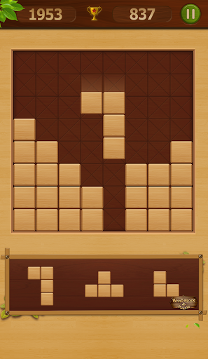Wooden Block Puzzle  screenshots EasyGameCheats.pro 1