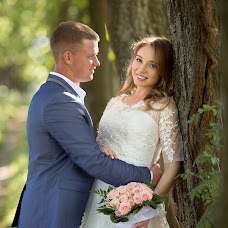 Wedding photographer Eleonora Gavrilova (EllArt). Photo of 18.04.2018