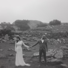 Wedding photographer Foto Pavlović (MirnaPavlovic). Photo of 05.10.2016