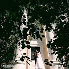 Wedding photographer Anton Mironovich (banzai). Photo of 26.08.2016