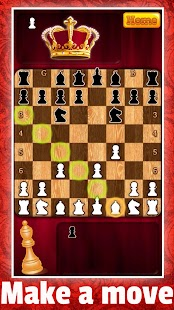 Chess: Battle of the Kings - náhled