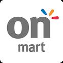 CJ온마트 icon