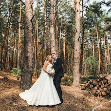 Wedding photographer Olya Repka (repka). Photo of 15.12.2017