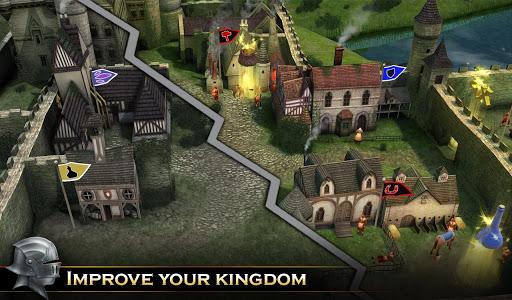 Knight Storm screenshot 2