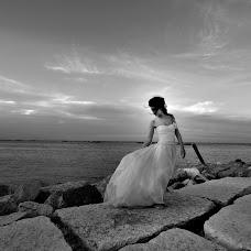 Wedding photographer Vincenzo Tessarin (tessarin). Photo of 17.02.2015