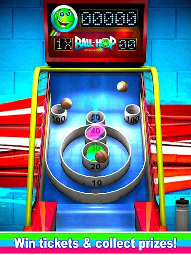 Ball-Hop Bowling - The Original Alley Roller apkslow screenshots 6